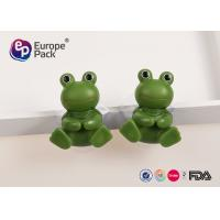 Wholesale Kids Plastic Toothbrush Holder Suction Cute Frog And Duck Shape from china suppliers