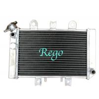 Wholesale Motorcycle ATV Dirt Bike Aluminum Radiator for  2003-2007 Polaris Predator 500 from china suppliers