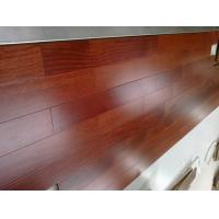Wholesale Santos Mohogany Engineered Flooring  nature color from china suppliers