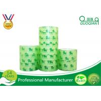 Wholesale Transparent Cello Custom BOPP Stationery Tape 12mm 18mm 24mm Width from china suppliers