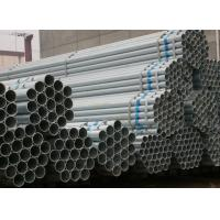 Wholesale Round, Square, Rectangle Galvanized or Coated with Oil Welded Steel Pipe / Pipes from china suppliers