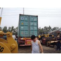 Wholesale Used CAT 966G Shipped to port of Tema Ghana from china suppliers