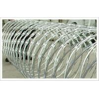 Wholesale Steel Twisted barbed wire PVC Coated Razor Barbed Wire from china suppliers