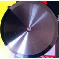 Wholesale Circular knife smooth edge high speed steel M2 hss circular saw blade from china suppliers