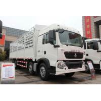 Wholesale HOWO 8X4 Cargo Truck ZZ1317N466GD1 from china suppliers