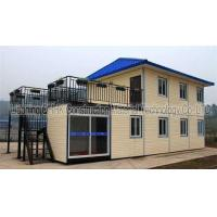 Wholesale Portable Warehouse Steel Structure House Low Cost Container Homes 20Ft from china suppliers