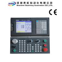 Wholesale 3 Axis Multiple function  5MHz Output Pulse Frequency CNC Milling Machining Center from china suppliers