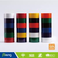 Wholesale Hot Sell Top Quality Self Adhesive BOPP Color Packing Tape/Packaging Tape from china suppliers