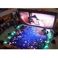 Wholesale Usage Rental LED Screen P6.25 Interactive LED Dance Floor Display from china suppliers