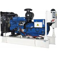 Wholesale Three Phase Ratings Genset Diesel Generator , 3 Pole MCCB from china suppliers