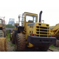 Wholesale WA320-3 USED KOMATSU WHEEL LOADER FOR SALE USED KOMATSU WA320-3 LOADER SALE from china suppliers
