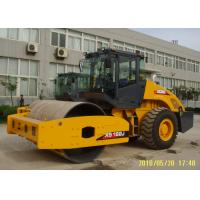 Quality XS182J Mechanical Single Drum Vibratory Road Roller for sale