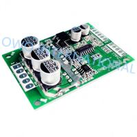 Wholesale 500W 3 Phase Brushless DC Motor Controller DriverWith Over - Current Protection from china suppliers