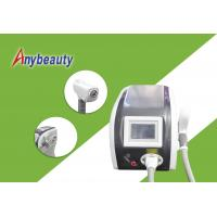 Wholesale Q Switched Nd Yag Laser Tattoo Removal Machine F12 For Pigments Removal from china suppliers