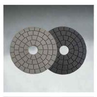 Wholesale Wet granite polishing pads Buff from china suppliers