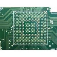 Wholesale GPS pcb board & GPS board assembly , HDI Multilayered PCB 6-Layer , 18um Copper Thickness from china suppliers