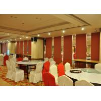 Wholesale Gypsum Eco-protection Stainless Steel Partition Wall For Conference Rooms from china suppliers