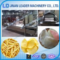 Wholesale Stainless steelpuffed food pellets fryer food processing machineries from china suppliers