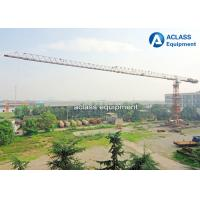 Wholesale Mobile Topless Rail Tower Crane With Undercarriage Mobile Base Foundation from china suppliers