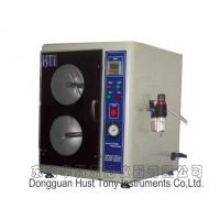 Wholesale UPC-1 Controller Electonic Random Tumble Pilling Textile Testing Equipment from china suppliers