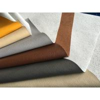Wholesale Full Grain Cow Upholstery Genuine Leather Fabric Anti - Mildew For Furniture from china suppliers
