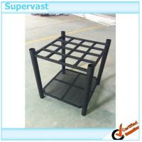 Wholesale Durable Patio Furniture And Accessories Umbrella Stand Rack with Steel Frame from china suppliers