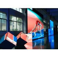 HD Super Thin P4 Outdoor Full Color LED Display IP65 P8 LED Advertising Billboard Waterproof