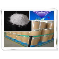 Wholesale High Purity Nicotinamide Pharmaceutical Raw Materials For Whitening , Cas 98-92-0 from china suppliers
