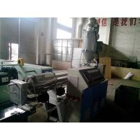 Wholesale Pet Strapping Band Making Machine With High Production Capability , 8-20mm from china suppliers
