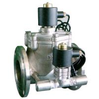 Wholesale SS304 Positive Displacement Flowmeters Duel Flow Solenoid Valve from china suppliers