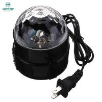 Wholesale Christmas Lighting 3W Mini Voice Control Led Stage light For Holidays from china suppliers