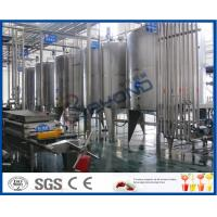 Wholesale Full Automatic Soft Drink Production Line For Energy Drink Manufacturing Process 3000-20000BPH from china suppliers