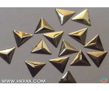 Wholesale D0922 china hot fix  nailhead factory;2014 china wholesale shop laser cut nailhead hot fix ; laser cut nailhead hotfix from china suppliers