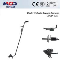 Wholesale Security Checking Under Vehicle Inspection Camera with  Infrared Lamp from china suppliers