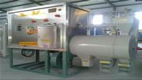 Which kind of equipment potato starch machinery include?
