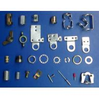 Wholesale Customized Stainless Steel Sheet Metal Stamping Parts from china suppliers