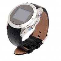 Wholesale S768 Watch Mobile Phone,Wrist Mobile Phone,Quad Band Dual Cards Dual Standby Camera Blueto from china suppliers