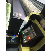 Wholesale Water Based Dual CMYK Textile Flag Printing Machine With 4 Epson DX7 Heads from china suppliers