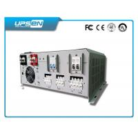 Wholesale Solar Power Inverter with Remote Control Function and Auto Bypass from china suppliers