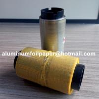 Customized printed holographic easy open bopp self adhesive cigarette tear tape