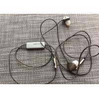 Wholesale ABS Water Resistant Bluetooth Headset Wired Noise Cancelling Headphones from china suppliers
