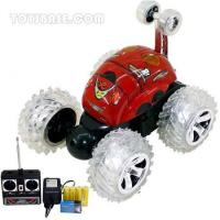 Wholesale Radio Control Car - RC Tip Lorry with Lights (RCC43754) from china suppliers