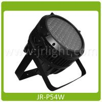 Wholesale LED Par Light Outdoor 54X3W RGBW from china suppliers