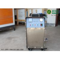 Wholesale Portable Electric Laboratory Steam Generator For School Scientific Research 12kw from china suppliers