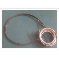 Wholesale Flexible 1500mm Straight Form Cable Heater With Cross Section 4.2 X 2.2mm from china suppliers