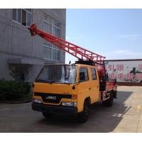 Wholesale Hydraulic Chuck Truck Mounted Drilling Rig For Geological Exploration from china suppliers