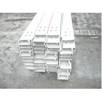 Wholesale Excellent Galvanized Steel Purlins ( Z Purlin , C Purlin ) Stock In from china suppliers
