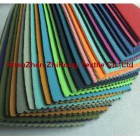Wholesale High quality Waterpoof SBR neoprene fabrics for wetsuit from china suppliers