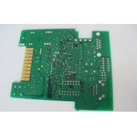 Wholesale Immersion Gold Multilayer PCB , Networking 4 Layer Rigid Printed Boards from china suppliers