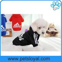Wholesale Factory Wholesale Pet Supply Product Cheap Pet Dog Coat Dog Clothes from china suppliers